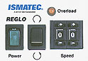 Operating panel Reglo Quick